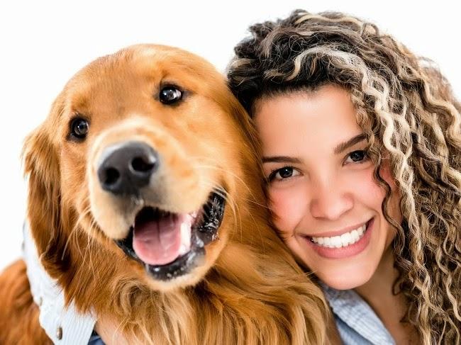 Wpływ psa na zdrowie człowieka
