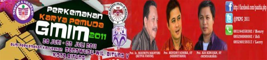 PKPG GMIM  2011 (Panitia Sie.Pub.Doc)
