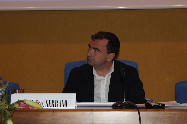 José Francisco Serrano Oce
