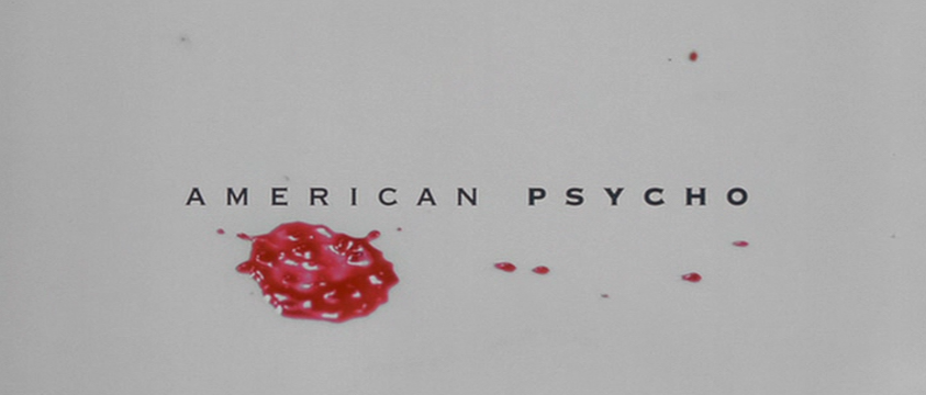 Top 29 things i love about american psycho that no one talks about i love how the opening musical notes have an eerie angelo badalamenti vibe which gracefully morph into something more playful and mysterious reheart Gallery