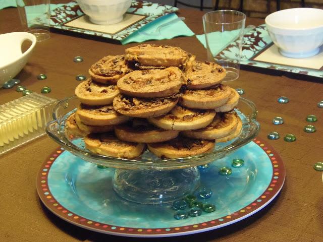 Apricot Rugelach Recipe