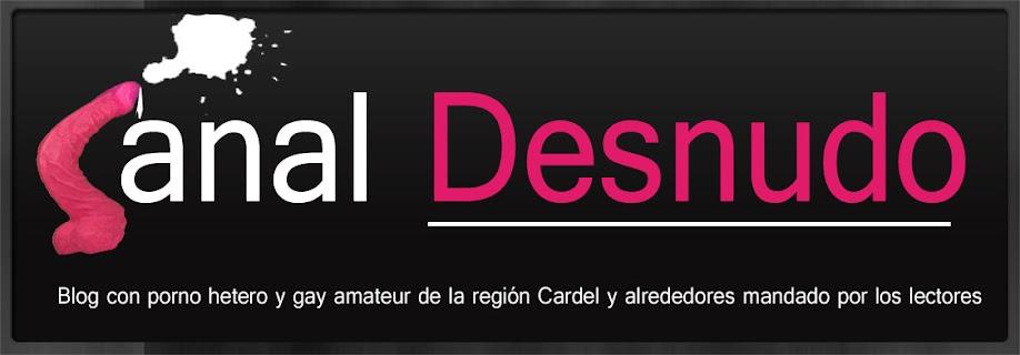 Canal Desnudo