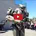 بالفيديو تيتان الروبوت تقنيات هائلة  Titan The Robot
