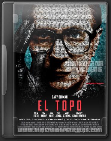 El Topo (BRRip HD Ingles Subtitulado) (2011)