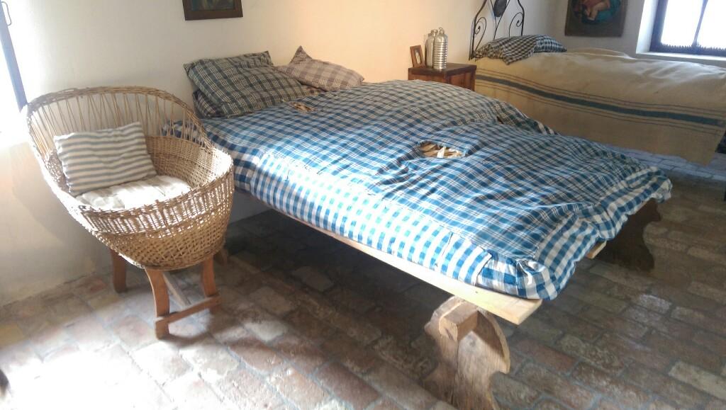Bianco per tutti case cocel la camera da letto for Case kit 1 camera da letto