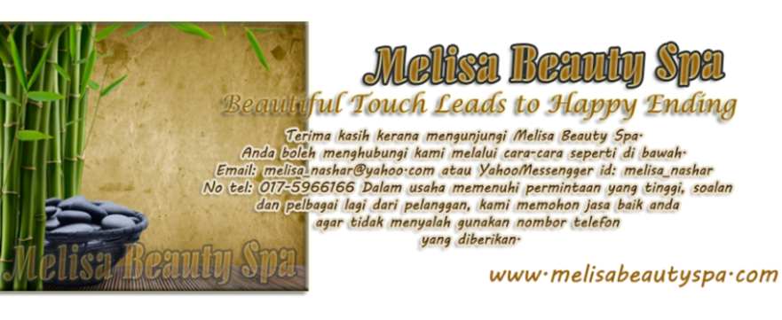 Melisa Beauty Spa