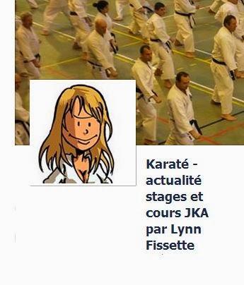 Retrouvez photos et actualités karaté JKA sur Facebook