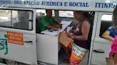 SERVJURIS - ORIENTAÇÃO JURÍDICA E SOCIAL ITINERANTE