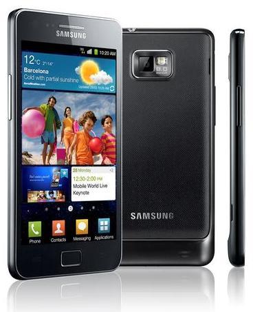 Harga Samsung Galaxy S 2 Promo dan spesifikasinya