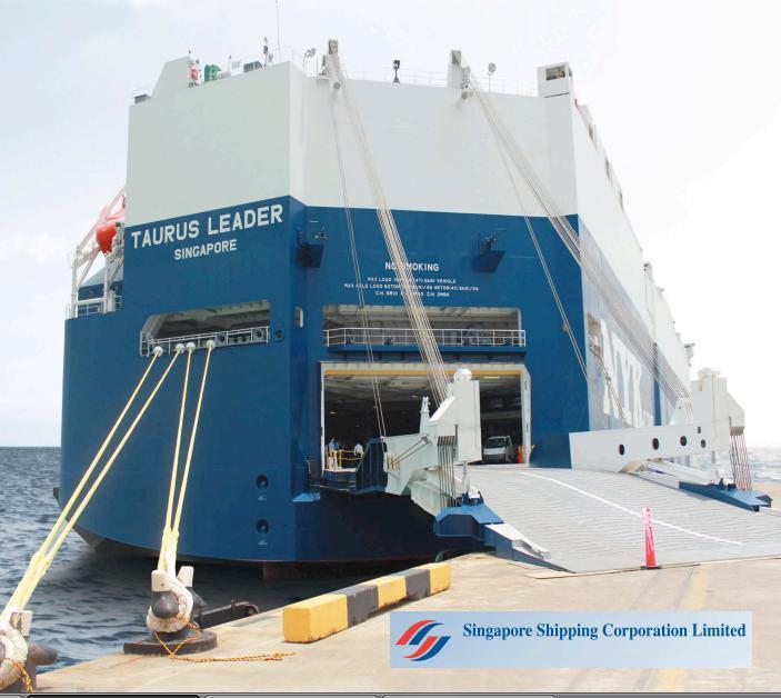 Regent forex cargo singapore