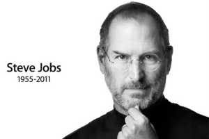 Murió Steve Jobs fundador de Apple(1955-2011)