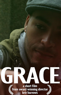 Grace Short Film Poster
