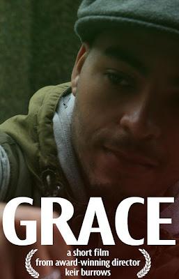 Grace Short Film Poster