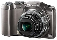 Olympus SZ-31MR IHS Price, 16Mp Camera with 24x Optical Zoom