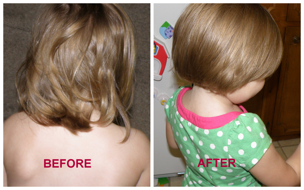 hairstyles for very long hair : Go Back > Gallery For > Toddler Girl Bob Haircuts