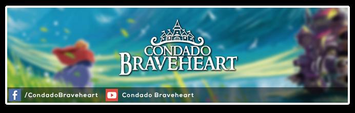 Condado Braveheart