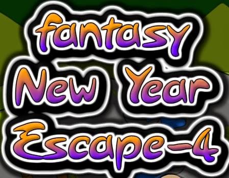Wow Fantasy New Year Escape 4