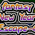 Wow Fantasy New Year Escape 4
