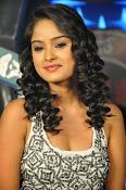 Niktha Pawar latest glam pics-thumbnail-5