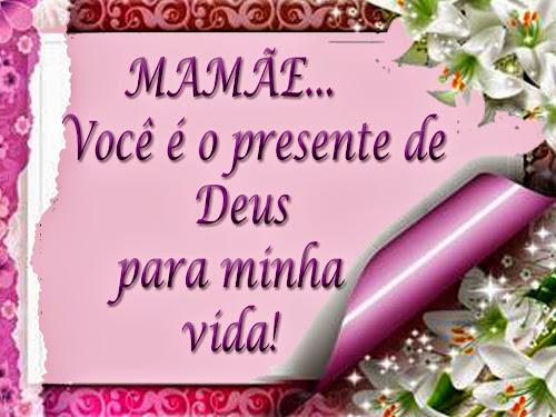 Sua Mãe merece mais que um presente