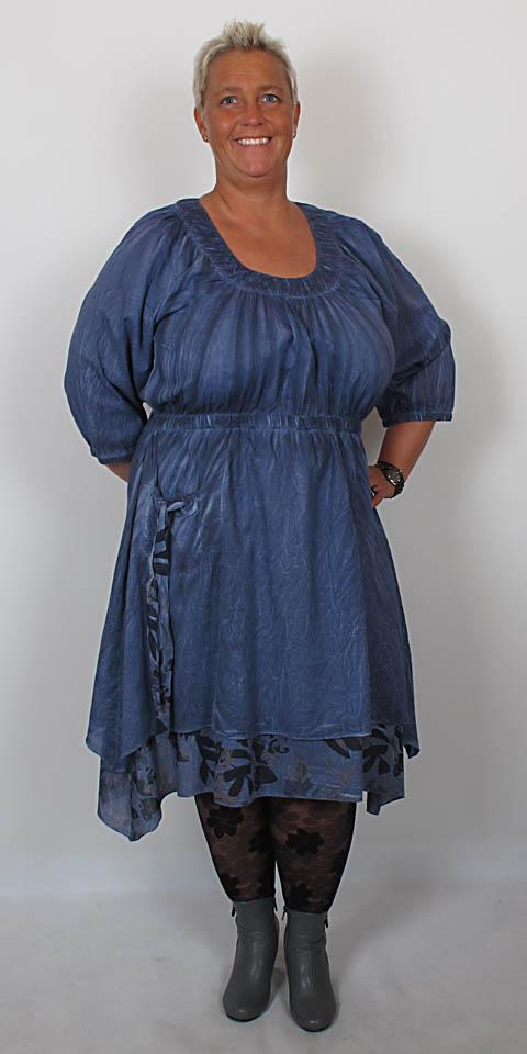 klänningar för storvuxna kvinnor