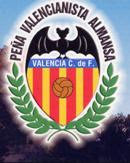 Peña Valencianista Boinas Blancas