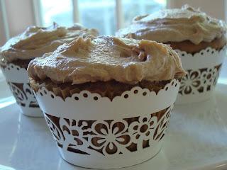 chacha's gluten free kitchen: Remembering Grandma Dot & Her Prune Cake