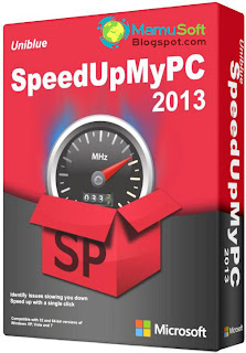 download Uniblue SpeedUpMyPC 5.3.4.3 Multilingual Serial Key and Keygen 2013