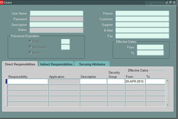 Oracle Apps R12.1.3 - Forms Personalization Example | Oracle Apps ...