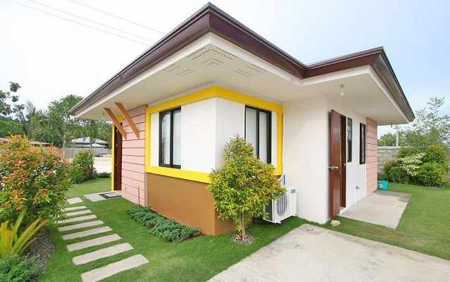 One storey house delan example best theme for House design plans philippines single story
