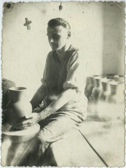 Gonchary Porozovo. Vladimir Kazimirovich Poplavskij. Foto 7.