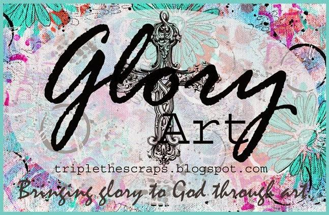Glory Art Scripture Challenge