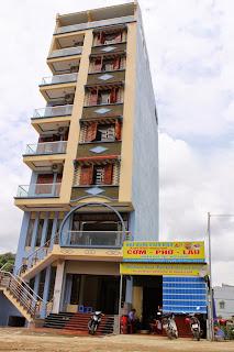 Khách sạn Lâm Tùng Đồng Văn