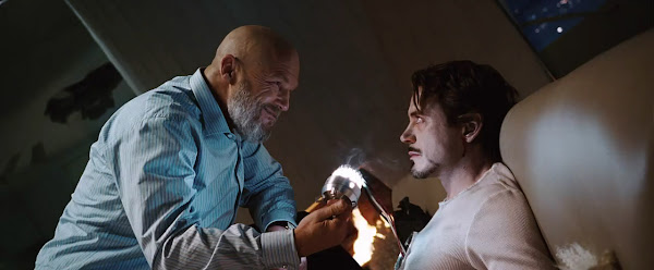 Watch Online Hollywood Movie Iron Man (2008) In Hindi English On Putlocker