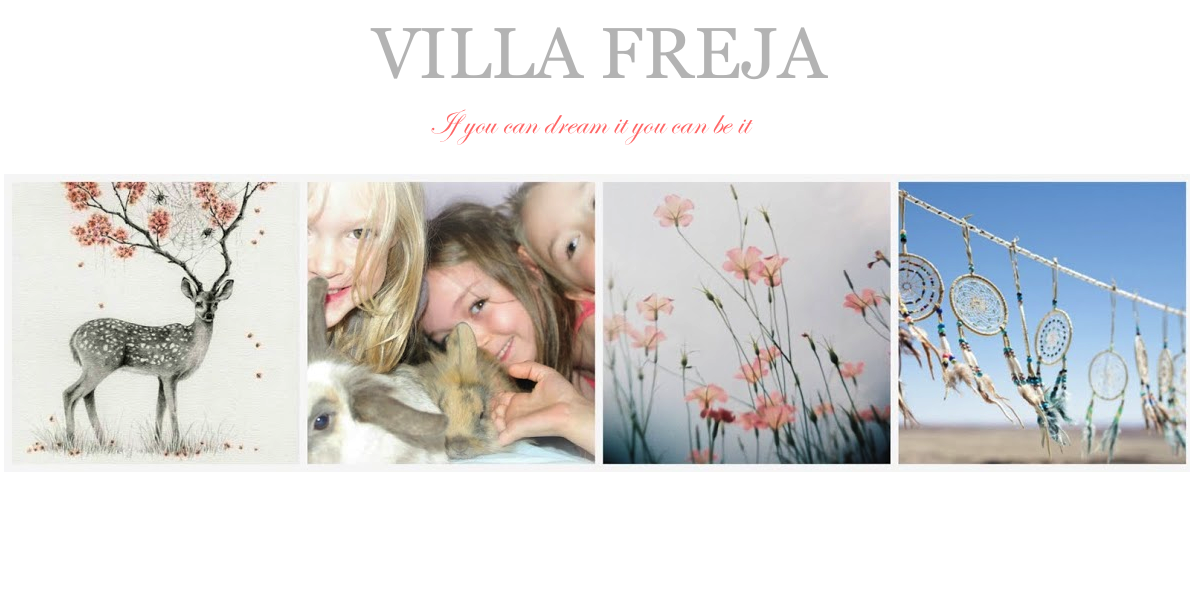 Villa Freja
