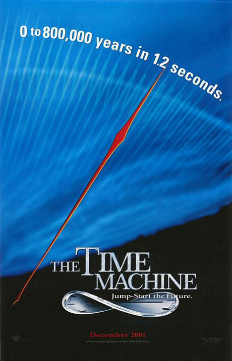 the time machine 2002 free megavideo
