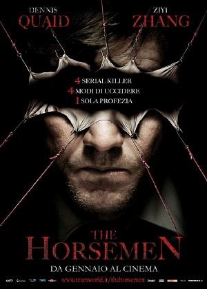 Kỵ Sỹ - The Horsemen (2009) Vietsub