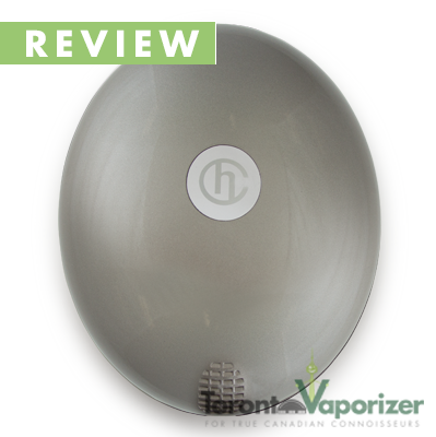 H-alirzer Vaporizer Review
