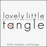 top three lovely little tangles
