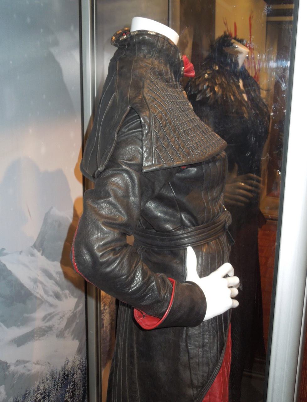 Hollywood Movie Costumes and Props: Original witch costumes from ...