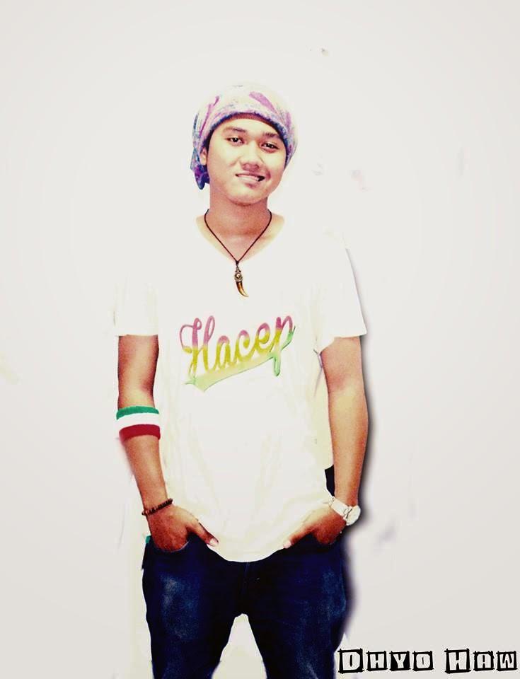 Profile Dhyo Haw [Reggae]