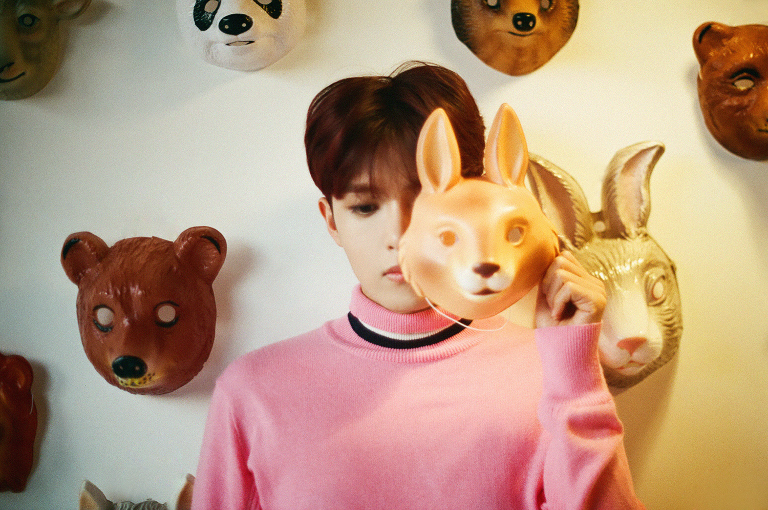 super junior s ryeowook releases more teaser images for the super junior s ryeowook releases more teaser images for the little prince