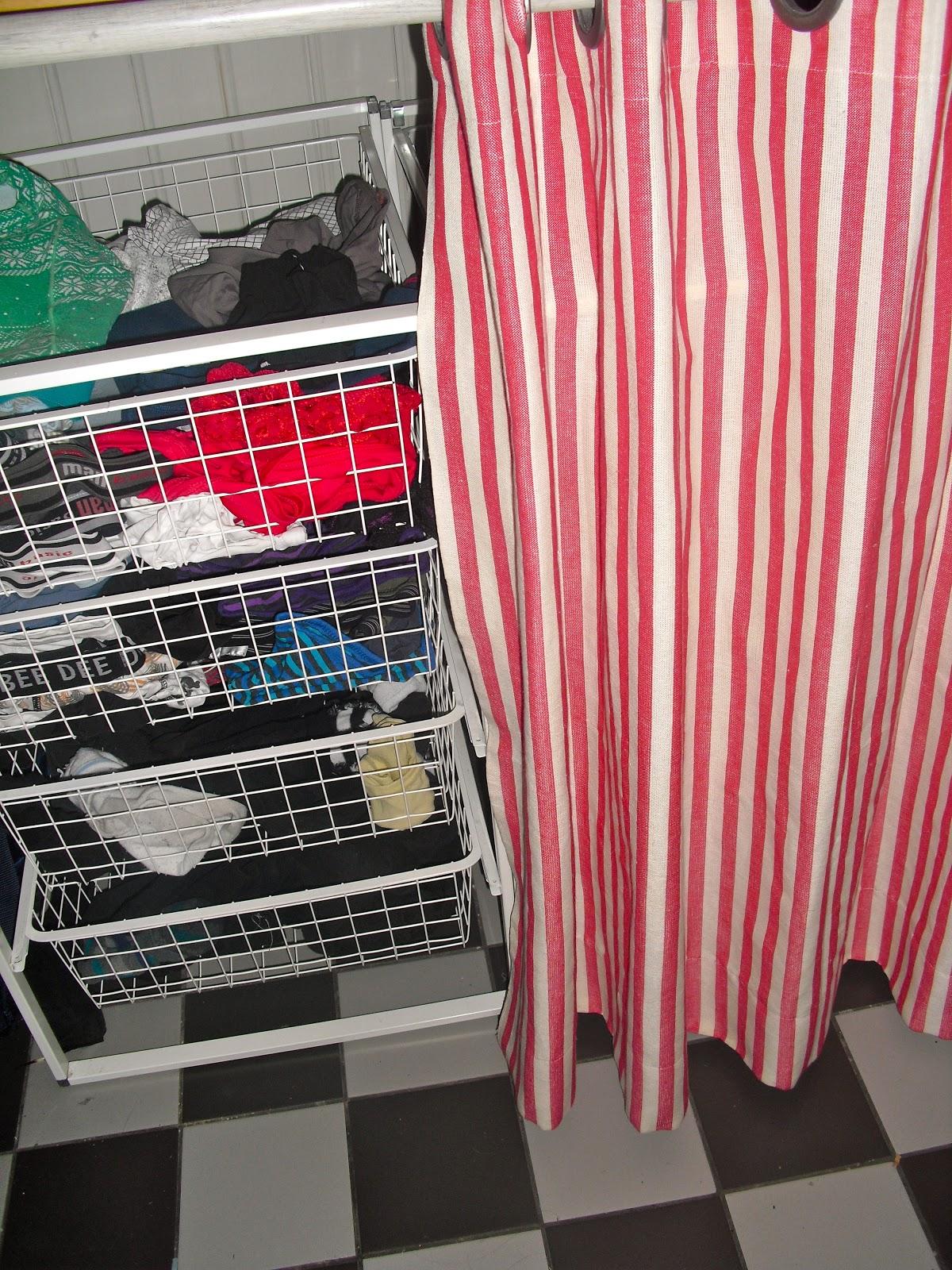 Mitt Egnahem: tvättstugan