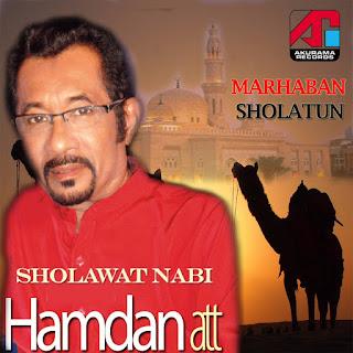 Hamdan ATT - Sholawat Nabi Hamdan ATT on iTunes