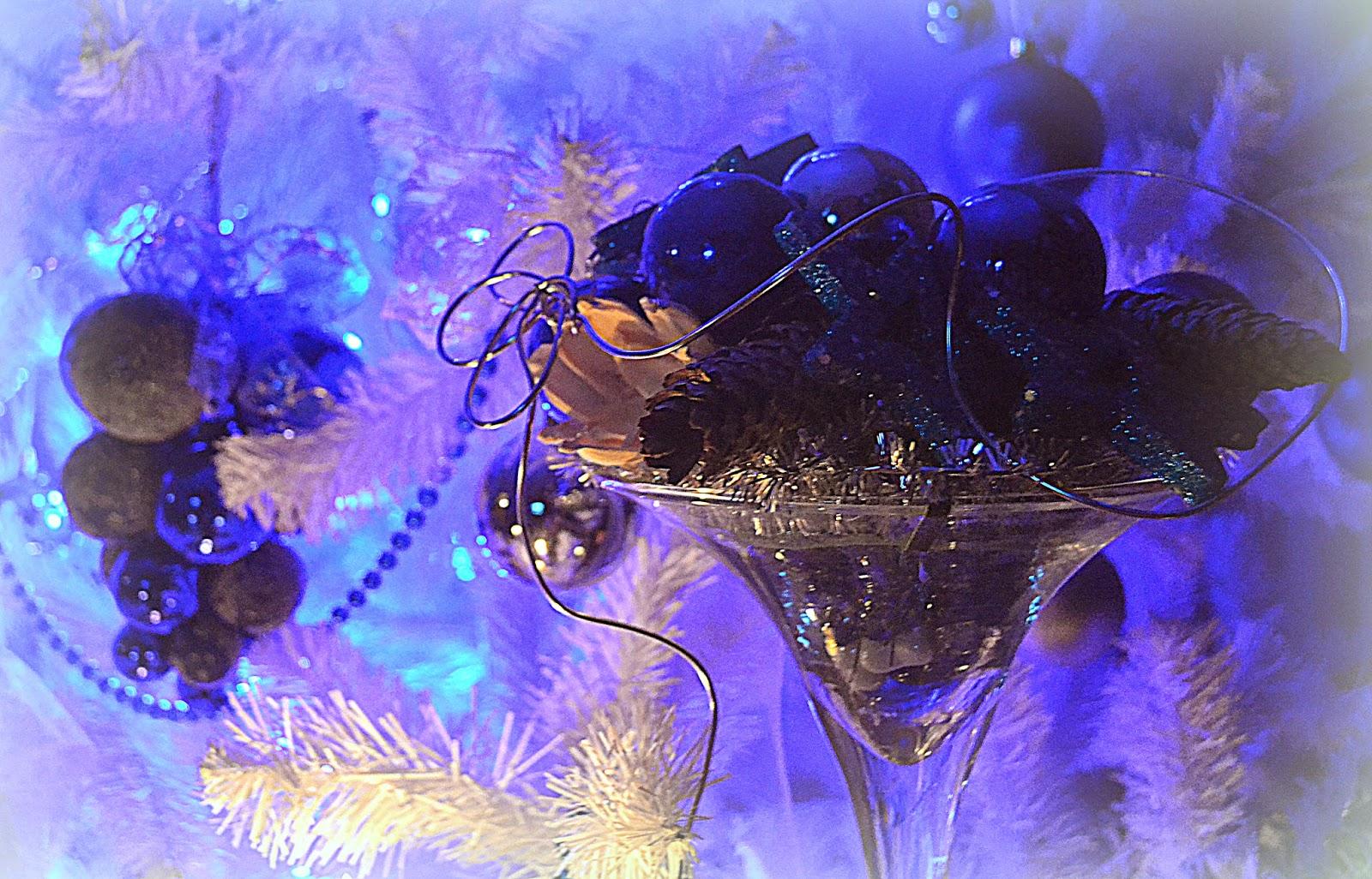 рождественсские композиции