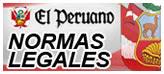 DIARIO DEL ESTADO EL PERUANO