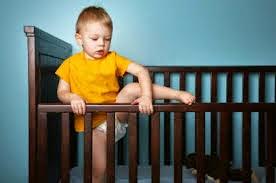 crib falls