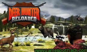 Deer Hunter Reloaded V1.6b Hack