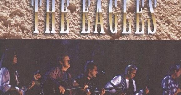 Tonight Is Last Night For Alternate >> bootleg addiction: Eagles: Second Night Unplugged