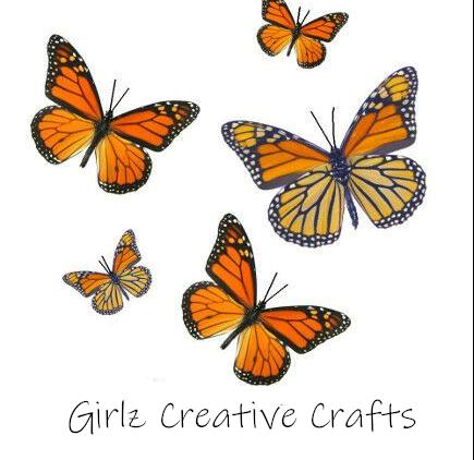 Girlz Creative Crafts